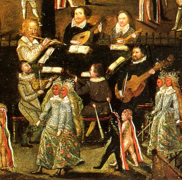 Poverty in Elizabethan England