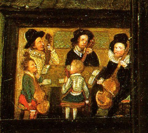 Consort Musicke ViolConsort